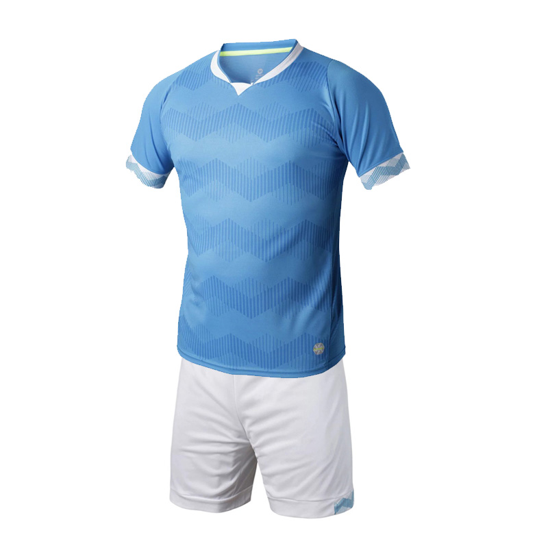 Boys Kids Training T-shirts children sets football kits soccer team jersey Sports Athletic wear Running Size XXXS-M A100