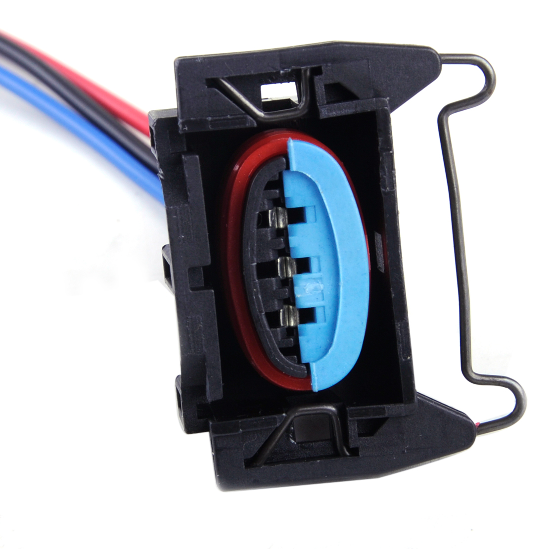 hight resolution of dwcx ignition coil pack wiring harness connector fit for ford mazda mercury 645 302 3u2z14s411tna 1p1727 57 5508 in ignition coil from automobiles