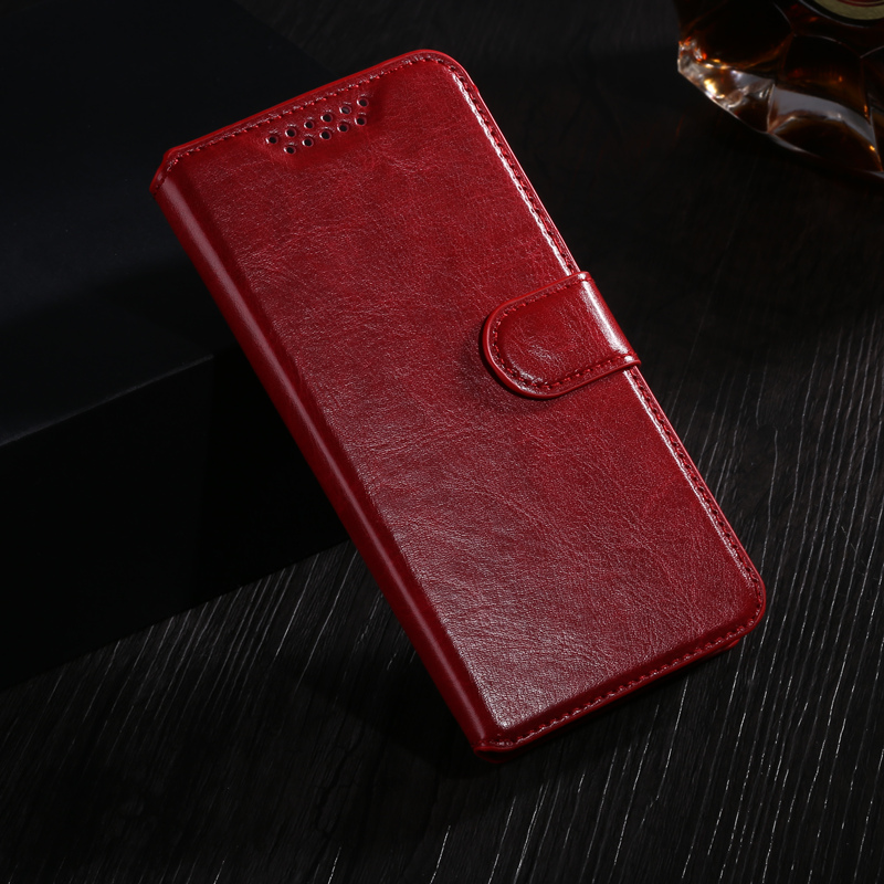 Leather Soft Phone Case for Samsung Galaxy J2 J5 J7 Prime Note 2 3 4 5 A7 A8 A9 2016 Flip Wallet TPU Cover J7 Max J1 Mini Prime in Flip Cases from Cellphones Telecommunications