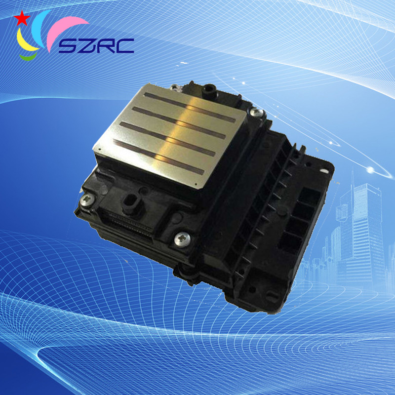 New Original Print Head Printhead Compatible For EPSON WF5113 WF5110 WF4623 WF4640 printer head new original f155040 printhead print head for epson r250 cx3500 cx4700 cx5900 cx8300 cx9300 cx4100 cx4200 cx4600 cx6900 printer