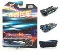 Ребенок подарок 1: 64 модель Автомобиля Сплава материалов Бэтмен Супер колесница игрушки для детей