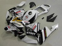 New Injection Mold Full Fairing kit Fit For Honda CBR600RR F5 2003 2004 03 04 600RR 600 ABS fairings+Tank cover custom italy