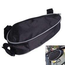 Треугольная велосипедная сумка, велосипедная балка, штатив для телефона, набор инструментов, сумка для инструментов, велосипедная Рама, седло, посылка, MTB, Аксессуары для велосипеда