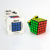 Original MoYu YJ8245 WeiChuang GTS 5x5x5 Velocidad Cubo Cubo Mágico Puzzle Pegatina