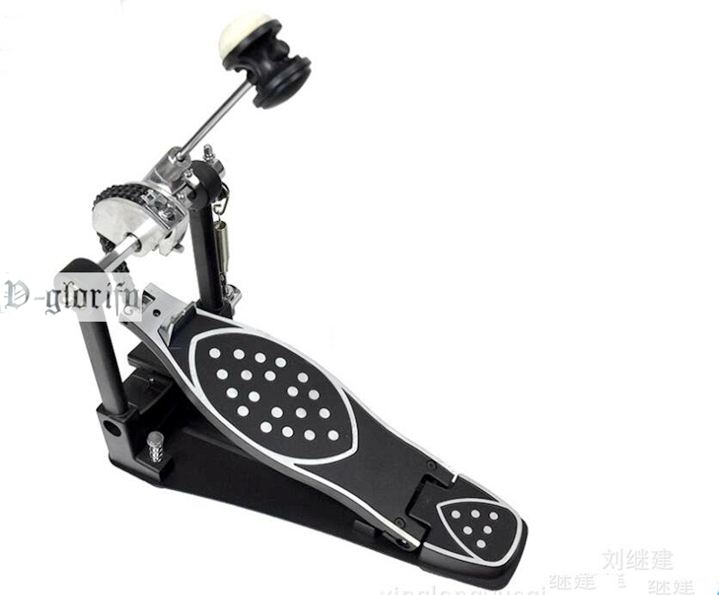 high quality one step drum pedal