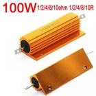 100W Watt 1ohm 1R  2...