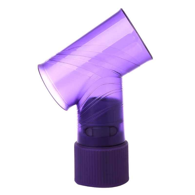 2017 New Women Hair Curl Hairdryer Diffuser Magic Wind Spin Plastic Salon Styling Hair Tools Fashion Solid Hair Accessories