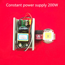 DIY 1080p 200W HD LCD projector/projection Constant Voltage Power Supply 220v Input 30-36V output with overload protection