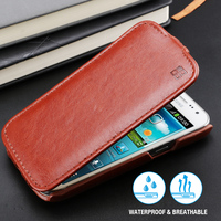 IMUCA Brand Luxury Phone Cases For Samsung Galaxy Win I8552 Cover GT I8550 I8558 Leather Case