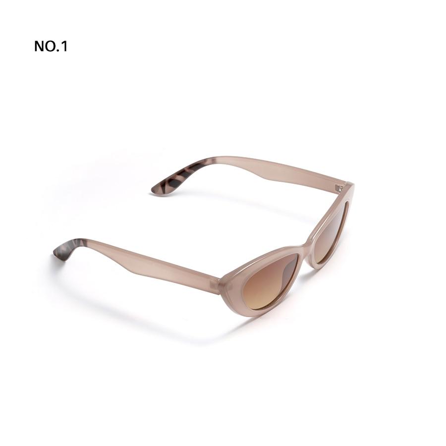 e19b3c6a7433 AEVOGUE Sunglasses Women Cat Eye Stylish 2019 Fashion Trending Brand  Designer Vintage Female Sun Glasses Cute UV400 AE0655-in Sunglasses from  Apparel ...