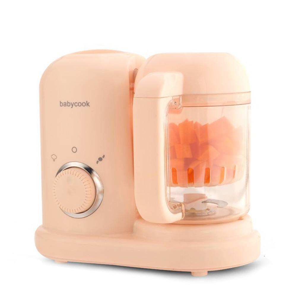 Multi functional Baby Mother Food Food Supplement Feeding Machine Grinding And Stirring Baby Food Processor Grinder Machine