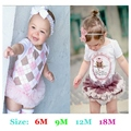 Verão 2016 Recém-nascidos Bebe Corpo Jumpsuit Geral Menina Roupa Do Bebê Roupa Infantil Roupas Infantil Meninas Das Meninas Do Bebê roupas Para Bebês