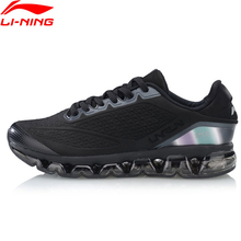 Li ning femmes bulle ARC coussin chaussures de course soutien en TPU LN ARC doublure coussin dair chaussures de Sport baskets ARHN002 SJFM19