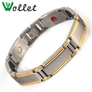 Wollet Jewelry 5 in 1 Bio Magn
