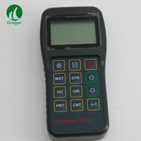 Portable Leeb Hardness Tester/Meter/Gauge MH180 with Large Storge Capacity