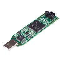 Image 2 - ICE40HX1K STICK EVN  BOARD EVAL FPGA ICESTICK Lattice iCEstick USB