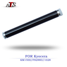 цена на opc drum for Kyocera KM 1500 1820 1815 1300 1010 FS1020D compatible Copier spare parts KM1010 KM1300 KM1500 KM1820 KM1815