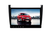 Deckless Quad Core 10 Android 6 0 Car DVD Player For Volkswagen Vw Polo Radio Audio