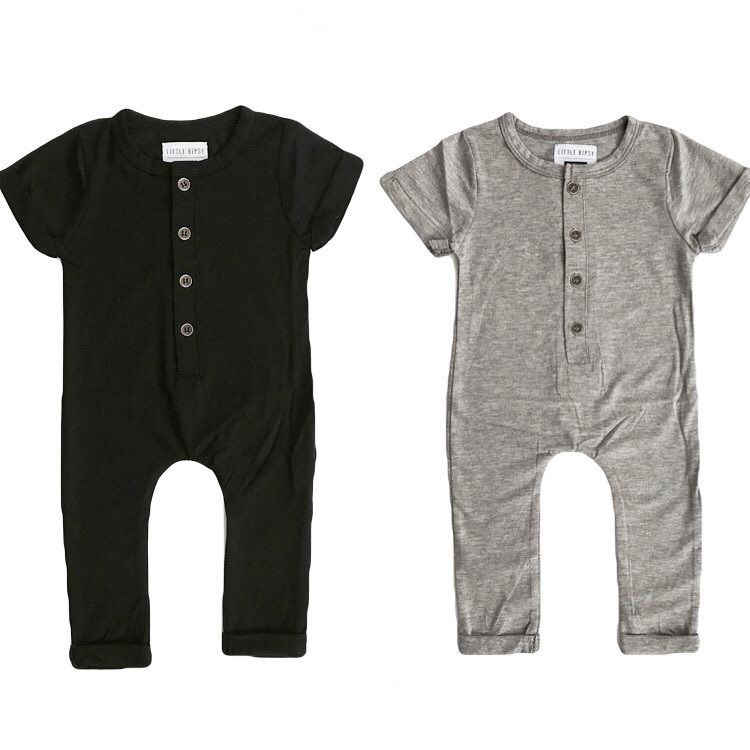 39acad1ac Detail Feedback Questions about Infant Newborn Baby Boy Girl Clothes ...