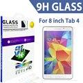Tomoral Для Samsung Galaxy Tab 4 8.0 дюймовая Закаленное стекло-Экран Протектор Tablet 8 T330 T331 T335 Анти Защитный фильм