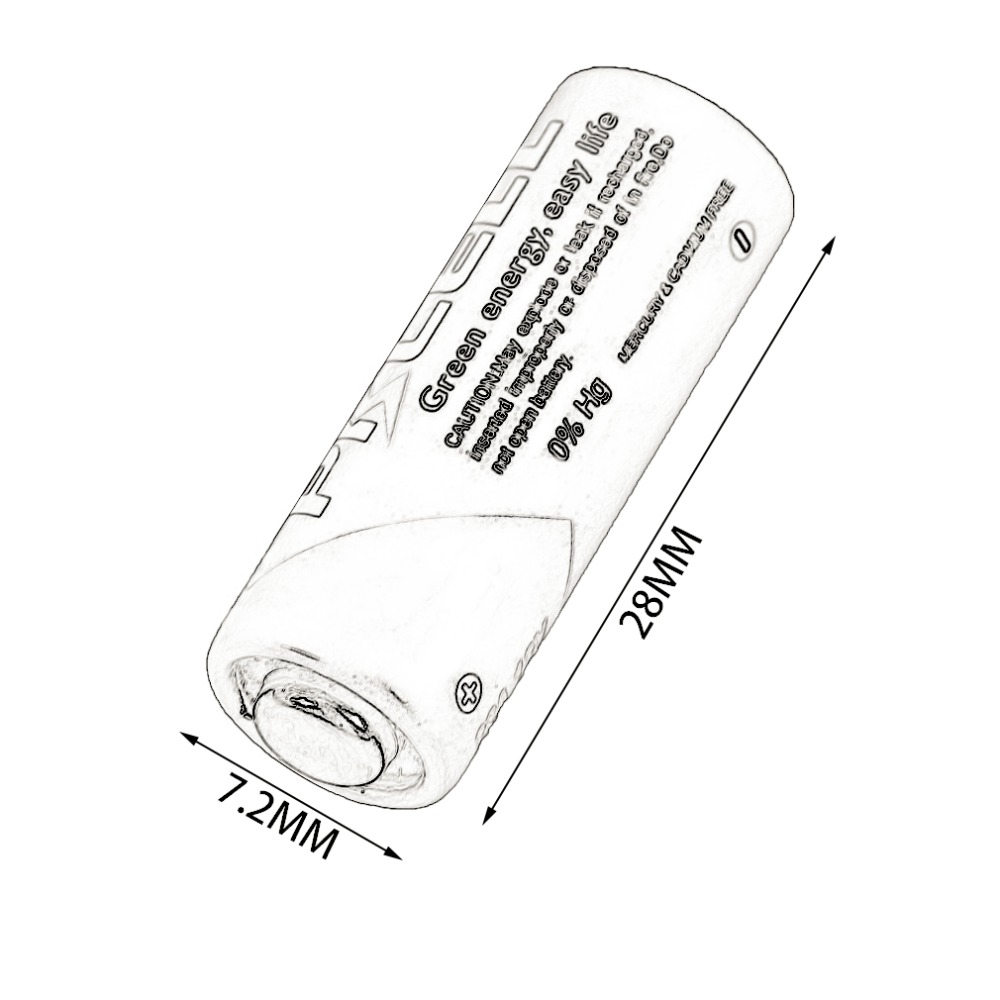 Armazenamento de Baterias 12 v ambientalmente amigável bateria Capacidade Nominal : 20kohm, 24h/d, 105h