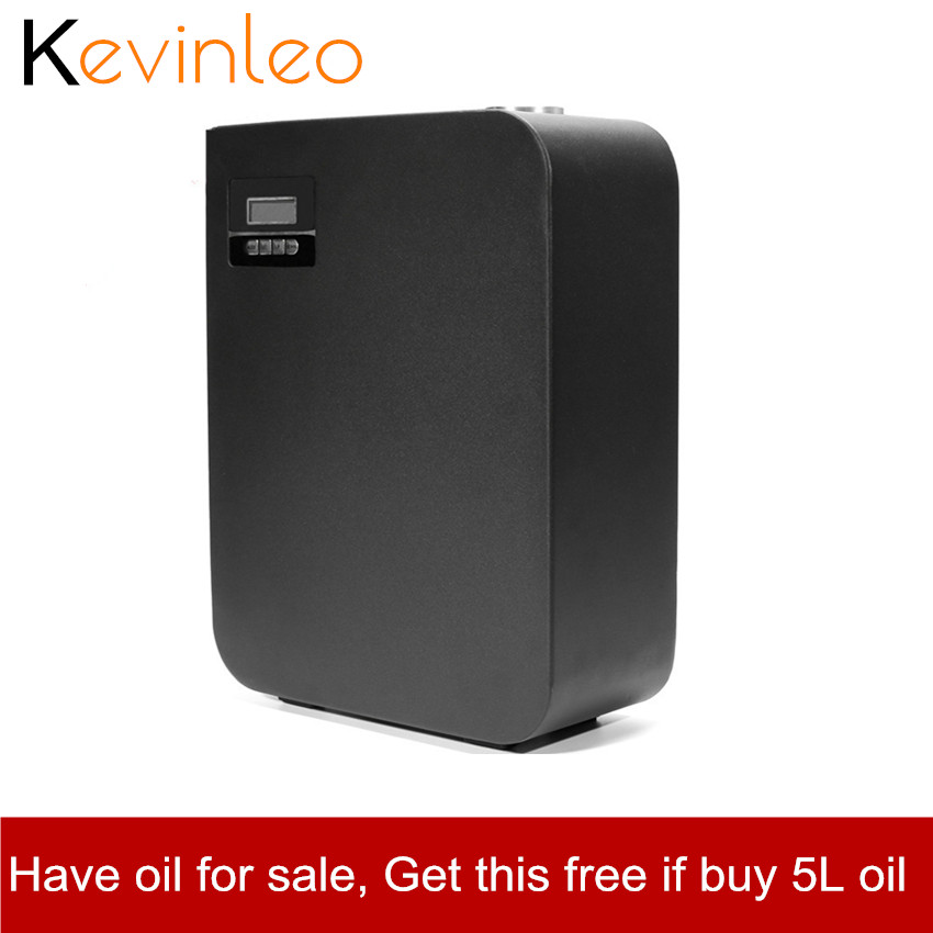 Home Scent Machine Air 2,000m3 Coverage Area 500ml HVAC Fragrance Delivey Systems with 100% Pure Essential Oil for Business crearoma best selling air scent systems for small area