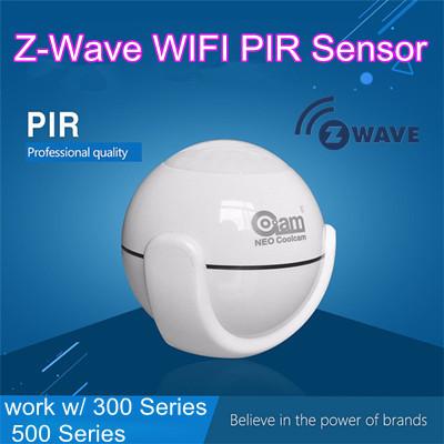 Z WAVE PIR Sensor (2)promot