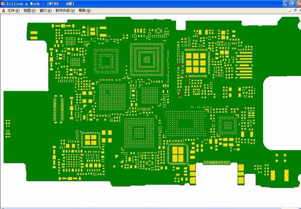 Pcb Circuit Diagram | I M Yahica Pcb Circuit Diagram