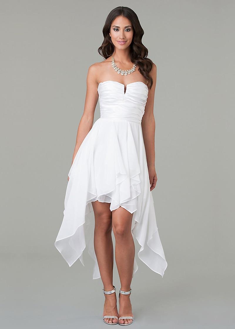 ac9d62340d vestidos de fiesta largos y blancos