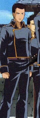 New Silver Soul Shinsengumi Cosplay Costume Custom Customized