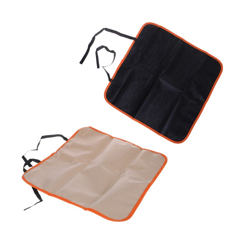 Anti-friction Automobiles Seat Covers For Kids Safety Chair Car Seat Protector