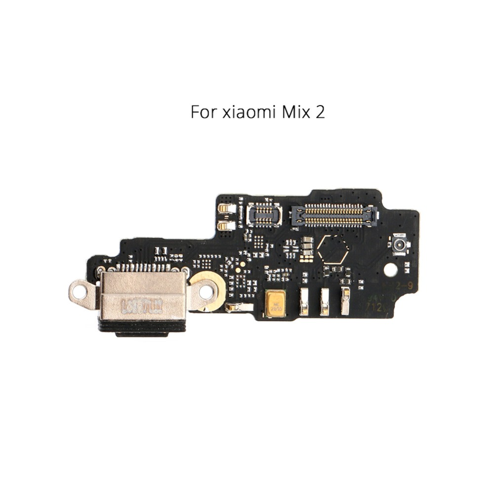 Mi cro dock Usb PUISSANCE De Charge Connecteur Port Dock Flex Câble Pour Xiaomi rouge Mi note 5Pro Mi 6 mi x mi x2 mi x2S Max2 5S plus