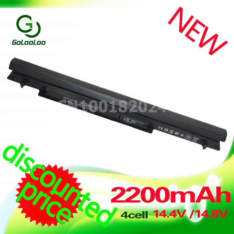 NEW Laptop battery for Asus A31-K56 A32-K56 K56CB k56cm A41-K56 A42-K56 A46CM A46C A46CA A46CB A46V A56C A56CB A56CM A56V