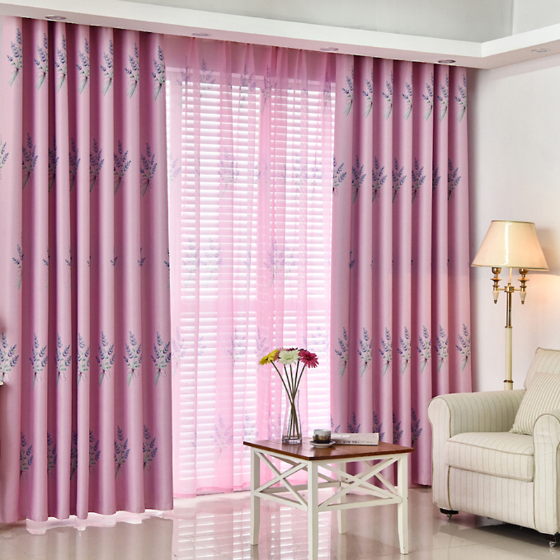 Purple Curtains For Living Room Green Curtains For Kids Window Shades Blackout Curtain Fabric