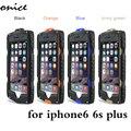 MBLAI Водонепроницаемый противоударный Броня Case Для iPhone 6 6 s plus Сверхмощный Протектор Экрана Всего Тела Защита Для iPhone 6 крышка