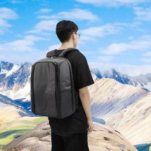 Image 5 - Taşınabilir dayanıklı sırt çantası saklama çantası taşıma çantası pervaneler Xiaomi Fimi A3 aksesuarları