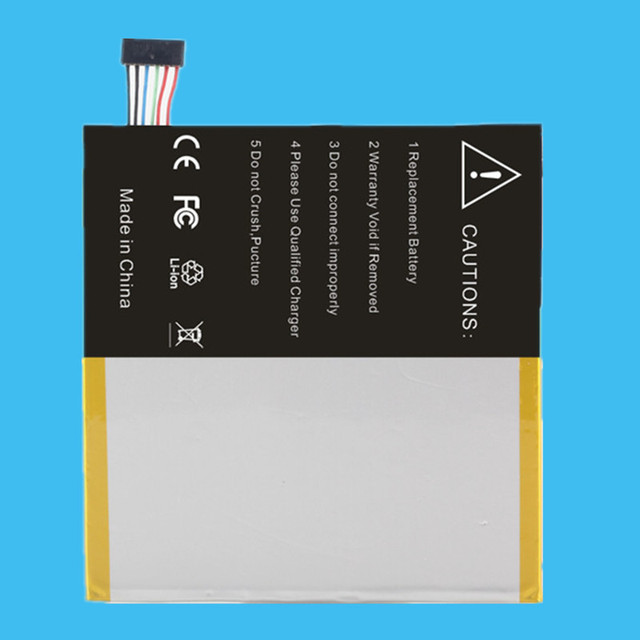 New Arrival Retail 1PC Replacement Battery 3910mah for Asus Phone Pad7 K017 K012 FE170CG ME170C High Quality