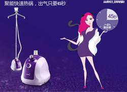 Midea household hanging ironing machine YGJ15B3Garment Steamers Steam clothes hanging ironing machine 220v