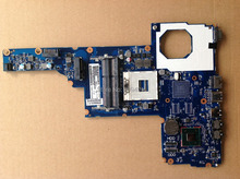 For HP 685781-501 Laptop Motherboard Mainboard DDR3 Integrated 100% working