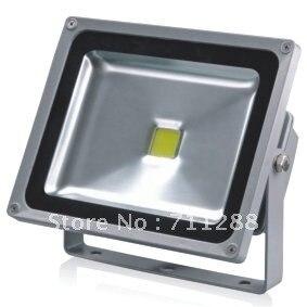20W LED floodlight warm white color 4pcs/lot