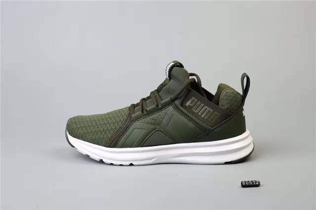 763a6eaeb743 Online Shop Puma shoes PUMA Enzo shoes shoes blue black white green size  40-44