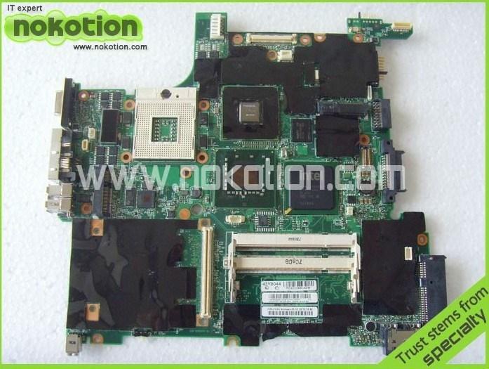 NOKOTION FRU 41W1489 42W7776 Laptop motherboard For Lenovo