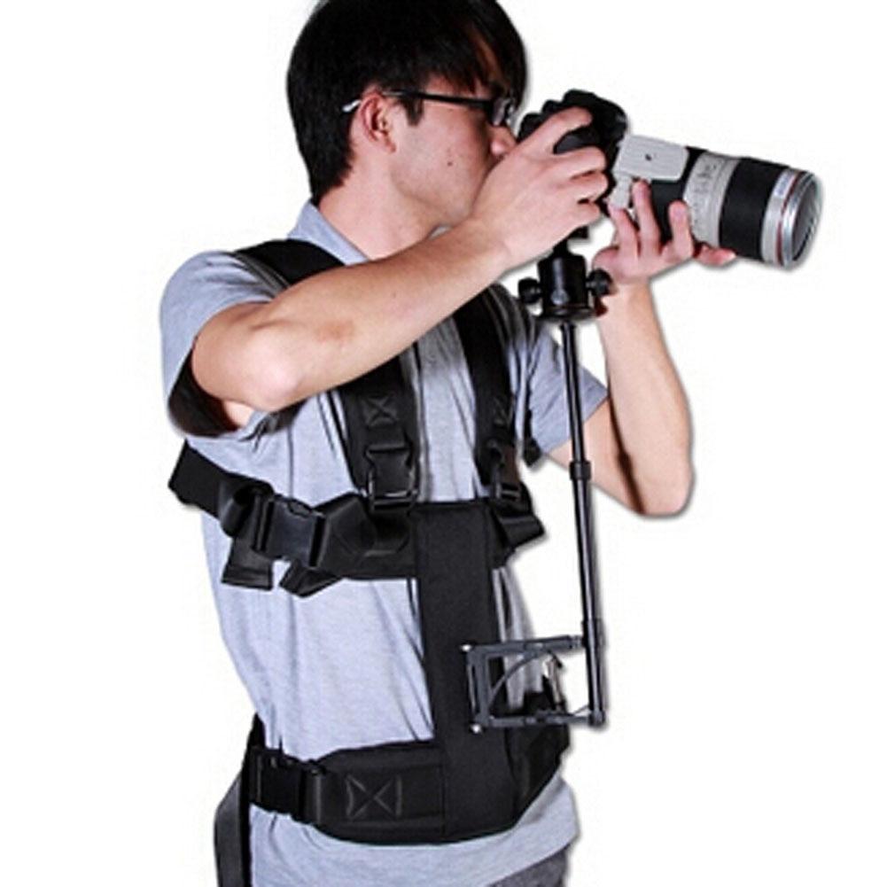 Camera steadicam vest font b video b font steadycam camcorder movi stabilizer vest DSLR hold support