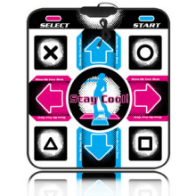 Entertainment Dance Mat Non-Slip Dance Mat Pad USB Dancing Step Lose Weight Dancer Blanket Material: PVC Thickness: 8cm