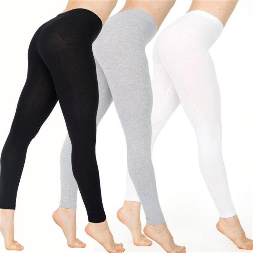 VISNXGI Casual Push Up Leggings Women Autumn Workout Polyester Jeggings Breathable Slim Leggings Leopard Print Women Pants S-4XL