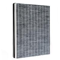 Para a Philips Purificador de Ar AC8612 AC8622 Multifuncional Nano da Coleção de Poeira Formaldeído Carbono FY8197 Heap Filtro 371*290*60mm