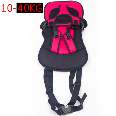 Potable Baby Car Seat SafetySeat For Children In The Car3 Years