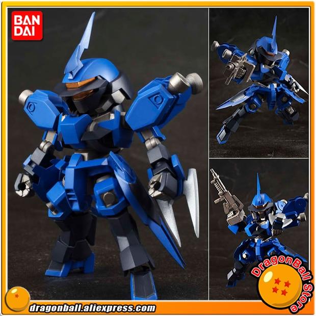 Mobile Suit Gundam Iron-Blooded Orphans Original BANDAI Tamashii Nations NXEDGE STYLE [MS UNIT] Action Figure - Schwalbe Graze mobile suit gundam the origin volume 1 activation