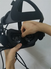 Protects the lens For Oculus Rift