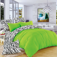 LILIYA Comfortable Bedding Set Soft Bedding Sets High Quality Sheet Quilt Cover Pillow Case Easy To